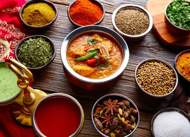 4 Totally Baseless Reasons why People Don't Like to Eat Indian Food