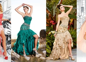 How To Choose a High-Low Prom Dress