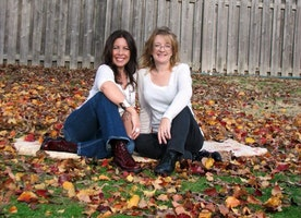 A Slice Of Hope Series - Family Is Everything - A Tale Of Two Sisters