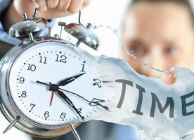 Never Enough Time:  Take Control Over Your Calendar and Take Back Your Life and Sanity