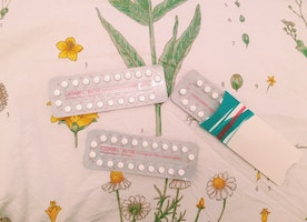 The Pill: Take Two
