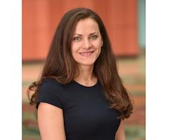 #3 Roxana: ミシガン大学の 活躍する女性たち