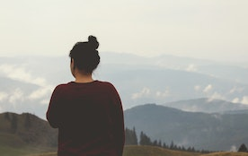 This Is How To Not Let Anxiety Defeat You