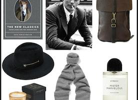 Gifts for Modern Men