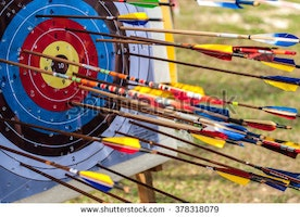 Aiming Your Arrows