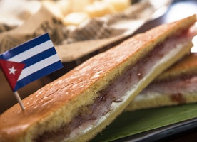Havana 1920 Driving Cuban Cuisine Cravings in Downtown San Diego