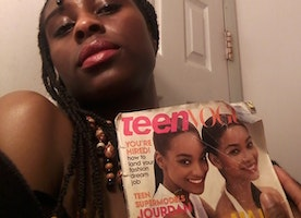 Black Women and Beauty: My Open Letter to the Fashion Industry