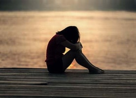How do I Get Past a Breakup due to Guilt or Regrets?
