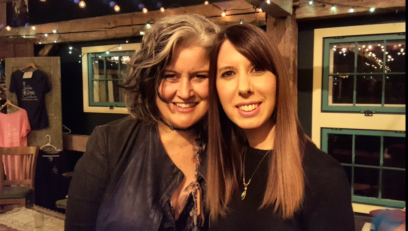 Being a Woman in a Creative Industry: A Conversation between Grammy-Winning Musician Paula Cole and Bestselling Author Patricia Leavy