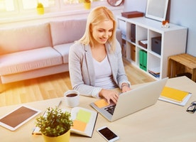 Steps to starting a successful home-based business