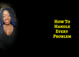 Got Problems? This Is Why They Never Go Away AKA 10 Simple Enough Ways To Solve Them