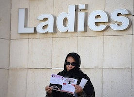 20 Female Candidates Elected In Saudi Arabia, As Women Vote For The First Time