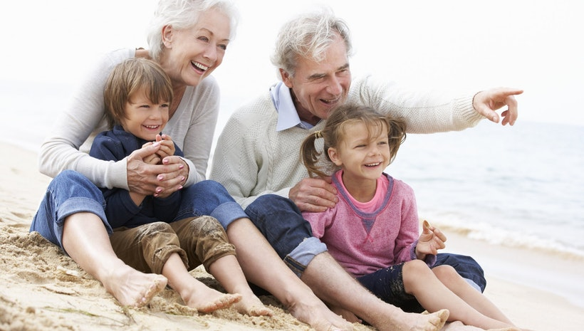 3 Ways to Build Closer Relationships With Your Grandkids