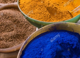 ****Egyptian Indigo Powder****