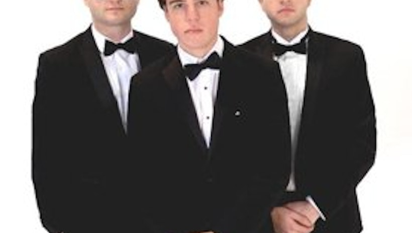 """Sam Woolf & Como Brothers Reach Soulful Heights on New Single, """"On It"""""""