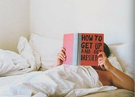 How to Stop Reading and Start Doing | The Power of Action