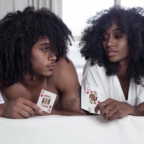 The Vine Series: Black Women..& Men