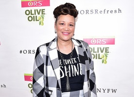"ORS™ OLIVE OIL HOSTS ""Styled, Gifted & Glammed"" VIP Styling Salon & Gifting Suite during New York Fashion Week"