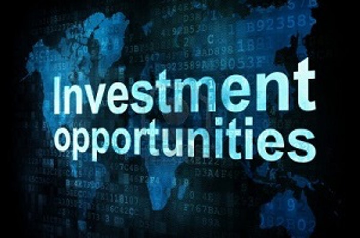 Worthwhile investment opportunities for everyone!