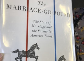 Today's Read: The Marriage-Go-Round