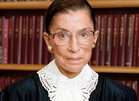 Notorious RBG being spot on...as always!