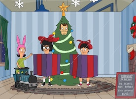 17 festive TV episodes to stream this holiday season