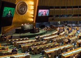 This UN report shows that women's rights in the US are an international embarrassment