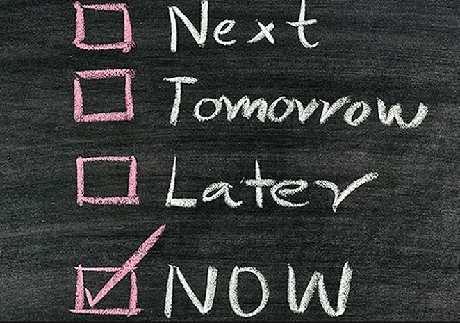 Three Tips to Help You Manage your Time