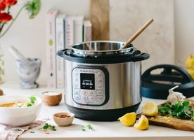 Cook The Most Amazing Meals In No Time Flat