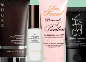 Best Primers for large pores/oily/acne prone skin