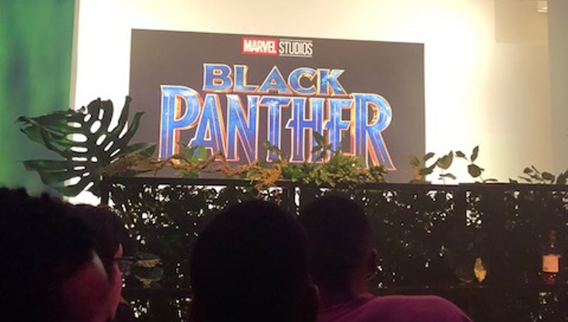 Marvel's Black Panther Teaches a Lesson on Humanity