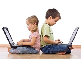 Does internet devices are making lazy my kids ?