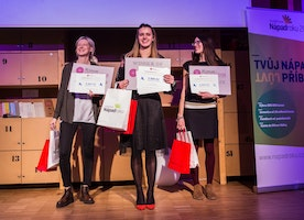 Daytrip Is Crowned Champion At Women Startup Competitions First Semi-final Round In Prague, Czech Republic