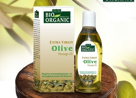 The Different Benefits Of The Organic Olive Oil For The Hairs And Skin
