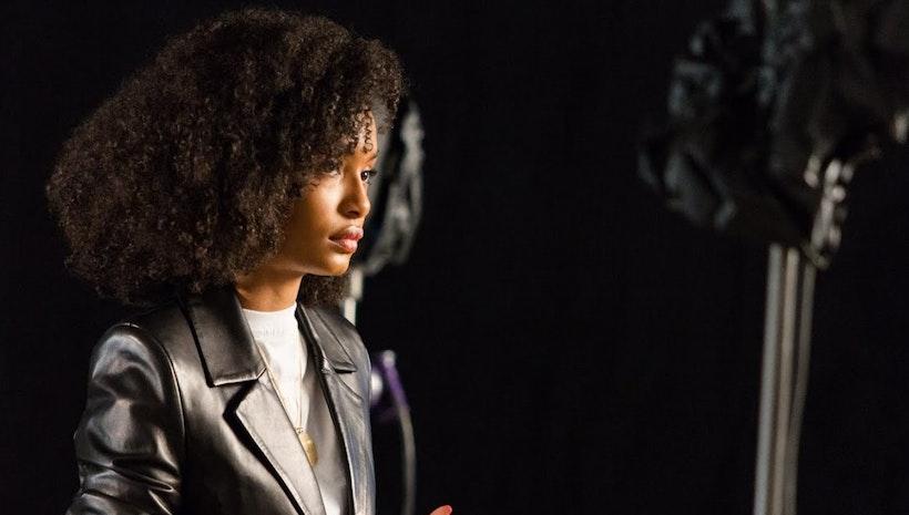 "Yara Shahidi & Google: ""To Be a Black Girl"""