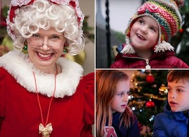 Why Kids Think Santa Claus Could Never Be A Woman? Their Answers Are Surprising!