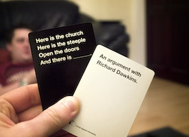 """""""Cards Against Humanity"""" Just Blew Everyone Away With This Open Letter. Wow."""