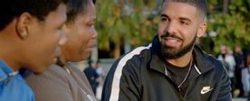 Drake gives away $1M in new God's Plan video