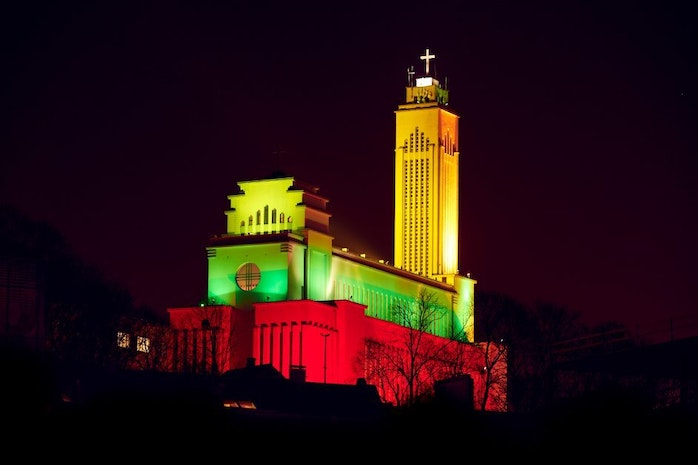 What does 100th anniversary of restored Lithuania means to me