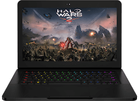 Gaming Laptops Unleashed