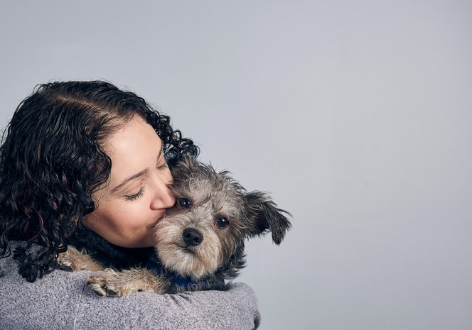Happy #LoveYourPetDay!