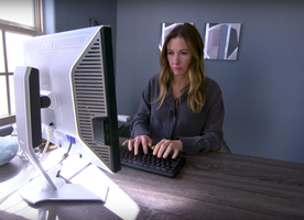 Dell's Brand Advertising Manager, Eryn, shares a glimpse into her life in the country