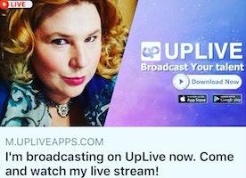 Before You Live Stream