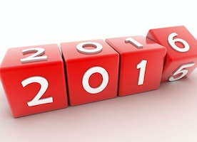 2015: The Year of Growth. 2016: The Year of...?