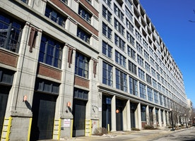 Chicago Industrial: 2017 Sets New Development Record, Finishes Strong