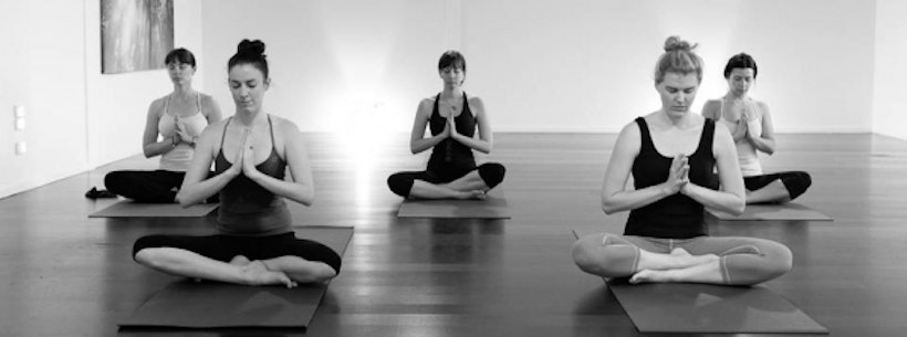 Tired or Feeling Stressed? Join Cultivate Calm Yoga