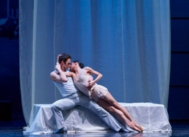 Joffrey Ballet's Romeo and Juliet Illustrates Freud's 'Narcissism of Small Differences'