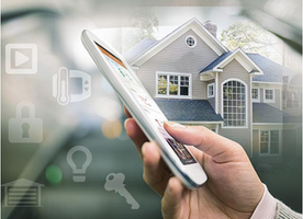 Smart door Locks: How They Can Improve Home Security