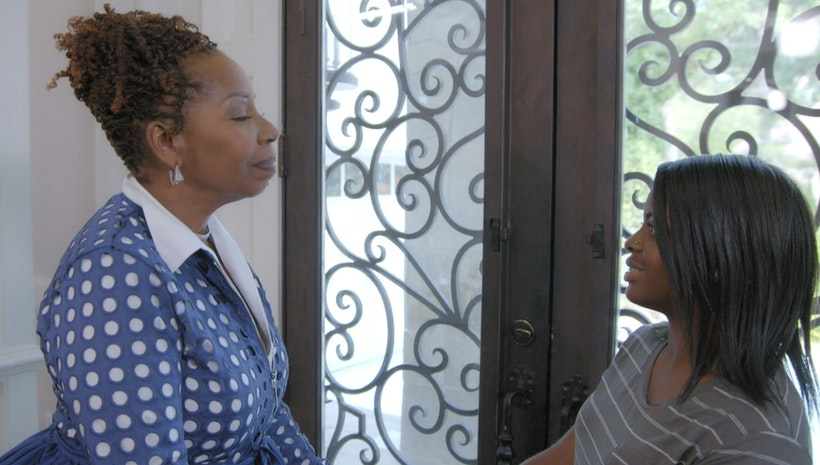 The Fixer is Back: Iyanla Vanzant Returns with Dramatic New Episodes of 'Iyanla: Fix My Life' Saturday, March 3 at 9 PM On OWN: Oprah Winfrey Network
