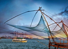 An Exploration of Fort Kochi